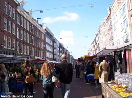 Albert-cuyp markt