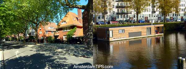 How To Find a Rental Flat, Appartment or House in Amsterdam