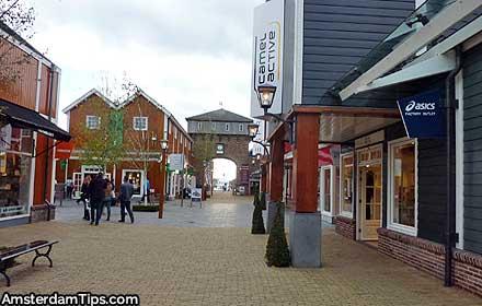 batavia stad shopping outlet