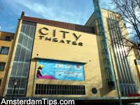 city cinema amsterdam