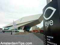 eye film amsterdam