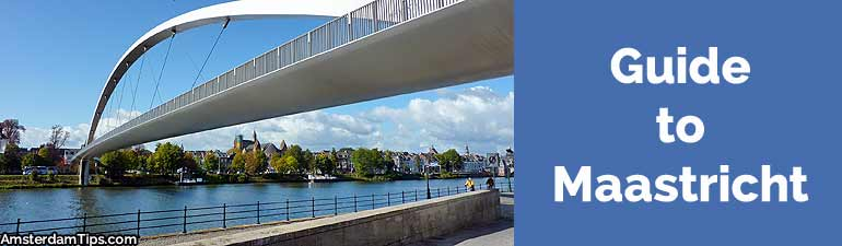 maastricht guide
