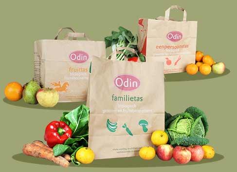odin fruit veg packs
