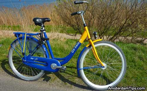ov-fiets amsterdam