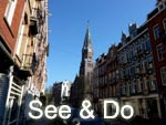 things to do and see in amsterdam
