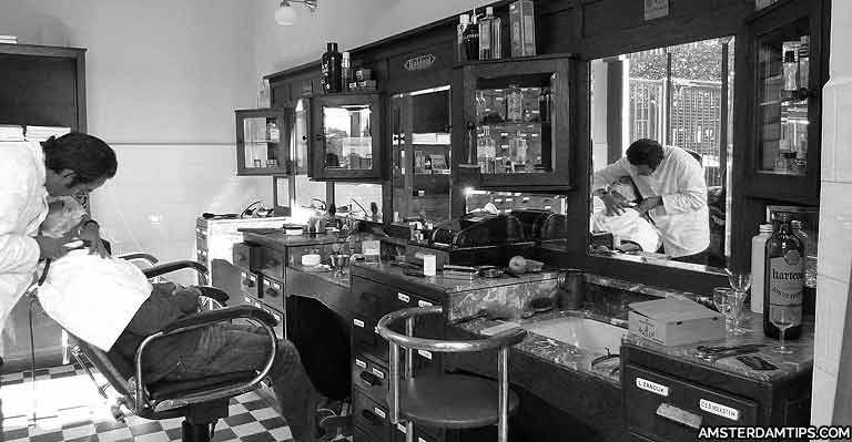cheap haircuts in amsterdam guide (from 5 euros)