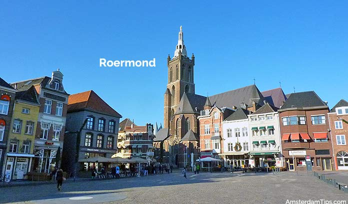 roermond city centre