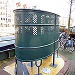 free amsterdam urinals