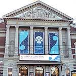 free concertgebouw amsterdam