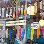free condomerie amsterdam