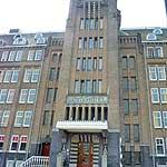 free lloyd hotel cultural embassy amsterdam