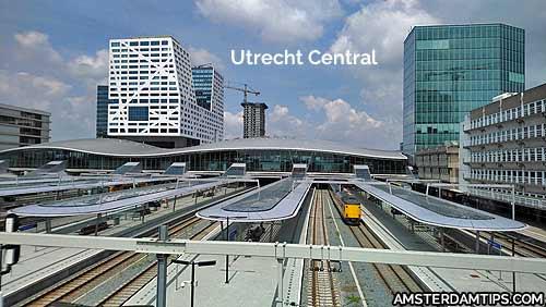 Ns day tickets cheap from kruidvat and other dutch stores for Kruidvat dordrecht