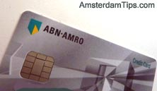 abn-amro credit card