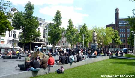 amsterdam budget guide
