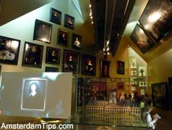 amsterdam dna museum