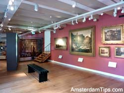amsterdam museum collection