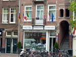 Budget Hotels Rooms Under 100 In Amsterdam