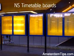 ns train timetables