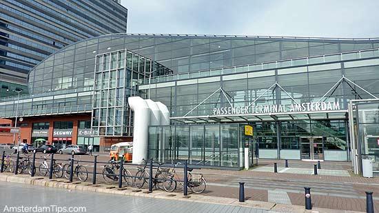 Cruise Ships To Amsterdam Passenger Terminal Amsterdam - Amsterdam cruise ship