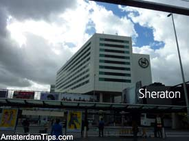 Airport Business Hotel - Schiphol Amsterdam