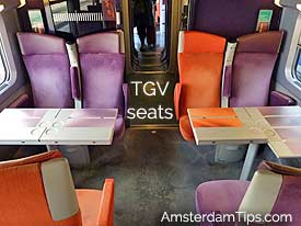 how to travel amsterdam to nantes by air train or coach. Black Bedroom Furniture Sets. Home Design Ideas