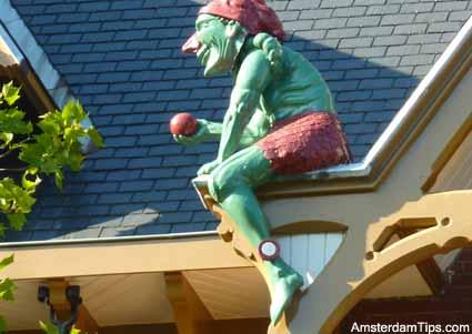 green goblin ceintuurbaan