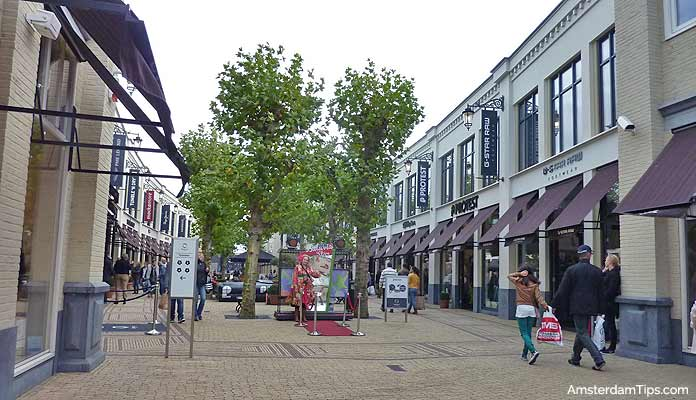 batavia stad outlet stores