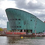 nemo science center amsterdam