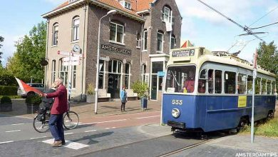 cheap things to do in amsterdam