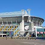 free amsterdam arena