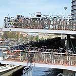 free fietsflat amsterdam