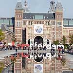 free iamsterdam sign