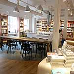 free scheltema bookshop amsterdam