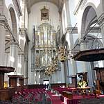 free westerkerk amsterdam