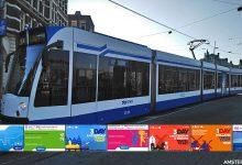 amsterdam transport tickets