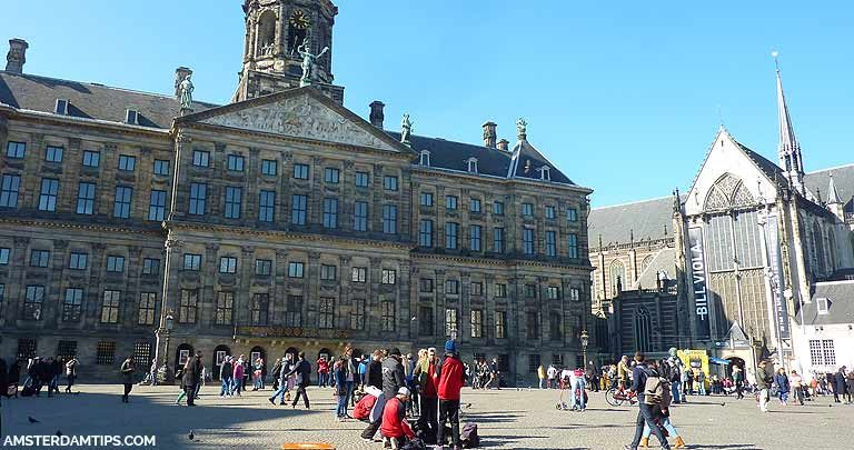 b9fc8c70fbf What's On in Amsterdam April 2019 - AmsterdamTips.com