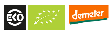 eko eu organic symbols netherlands