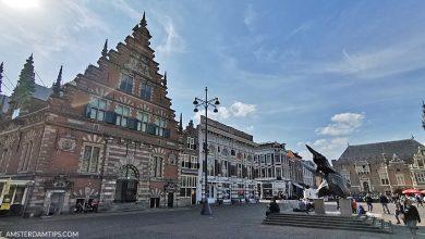 Leiden Netherlands Day Trip From Amsterdam