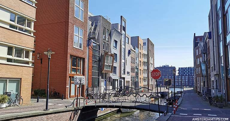 houses amsterdam