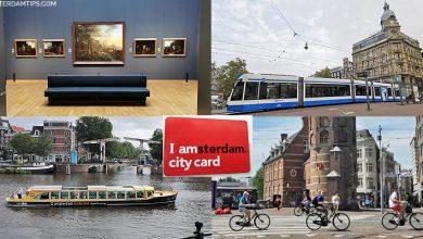 iamsterdam city card guide