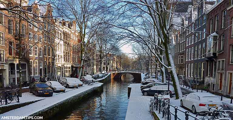 What's On in Amsterdam January 2020 - AmsterdamTips com