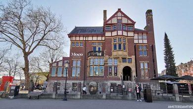 moco museum amsterdam