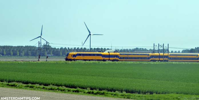 ns railwa track