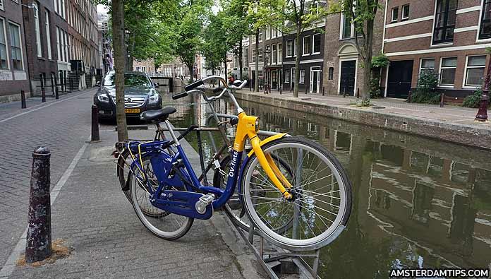 ov fiets bike