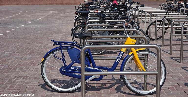 ov-fiets