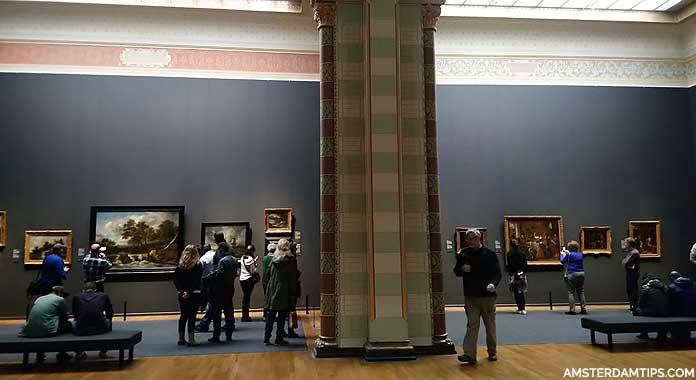 rijksmuseum gallery