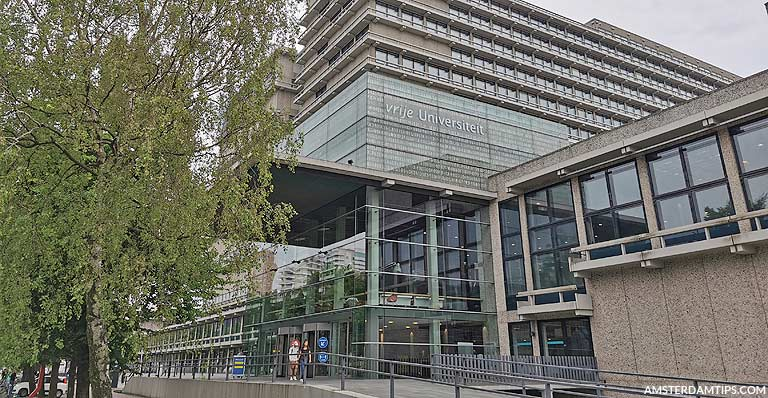 Studying in the Netherlands - AmsterdamTips com