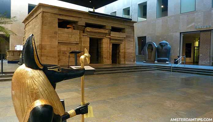 taffeh temple leiden