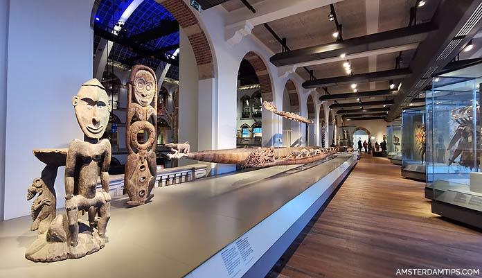 tropenmuseum amsterdam exhibition