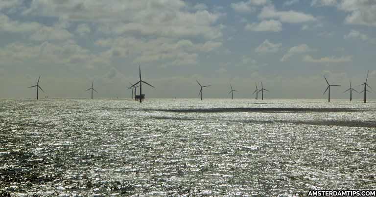 utilities amsterdam